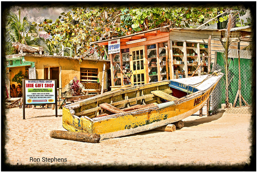 negril boat